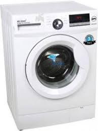 Bảo trì Máy giặt: mẹo để giữ cho máy của bạn chạy trơn tru