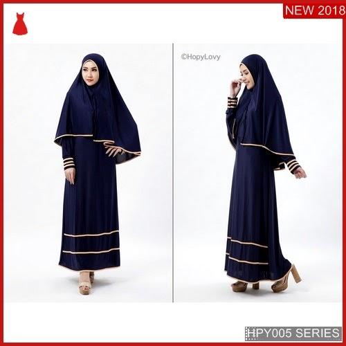 HPY005S83 Syfa Syari Anak syfarose Murah BMGShop