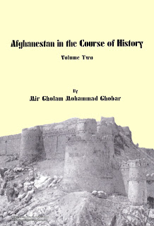 Afghanistan in the Course of History
