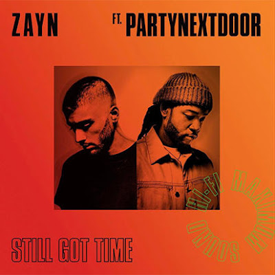 "ZAYN Drops ""Still Got Time"" Lyric Video ft. PARTYNEXTDOOR"
