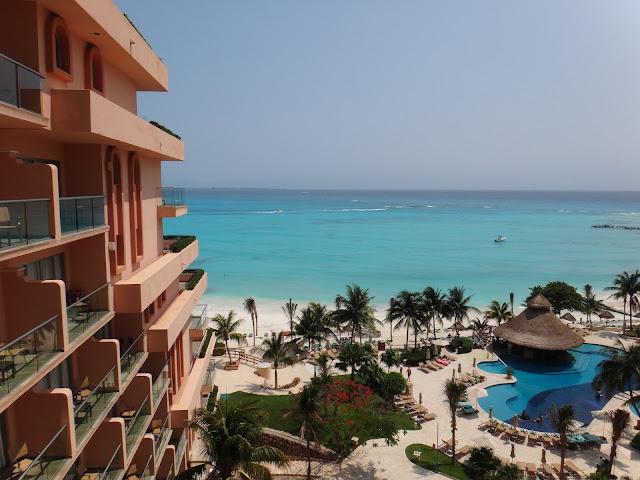 Hotel com bom custo-benefício em Cancun