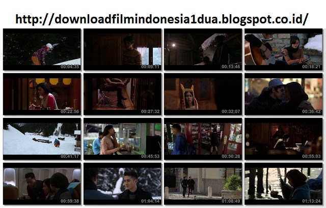 Download film Indonesia Where is My Romeo 2015 Gratis