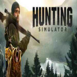 Hunting Simulator game free download for pc