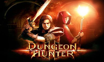 Dungeon Hunter 2 Mod Apk + Data Download [Qvga, Hvga, Wvga]