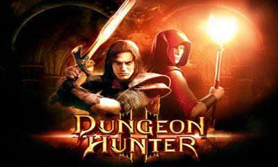 Dungeon Hunter 2 Mod Apk + Data Download [Qvga, Hvga, Wvga]