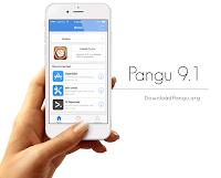 تحميل جيلبريك iOS 9.1