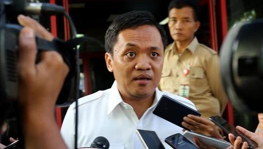 "Habiburokhman ""Bocorkan"" Jawaban Debat Prabowo-Sandi"