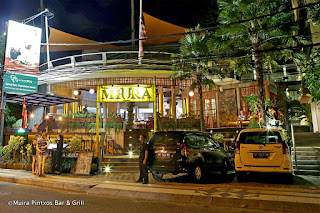 Job Vacancy as Bartender at Miura Pintxos Bar and Grill