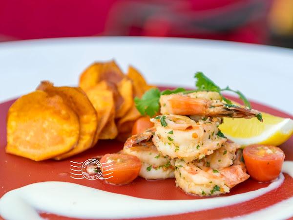 Sigi's Bar & Grill March 2018 Promotion @ Golden Sands Resort, Penang