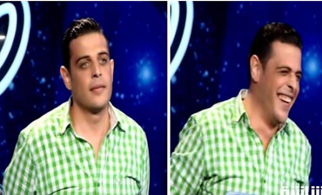 أردني يُبكي لجنة تحكيم 'آراب آيدول' من الضحك ! من فاته هذا المقطع عليه مشاهدته على الفور!