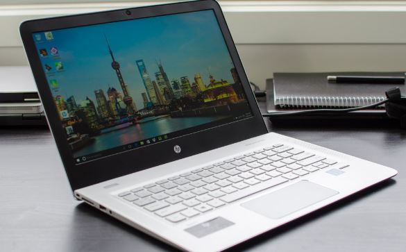 hp spectre bang and olufsen drivers