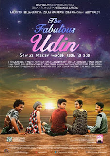 download film the fabulous udin