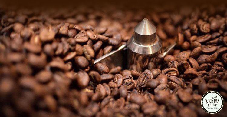 Krema Koffie, Kedai Kopi Pekanbaru Cocok buat Lokasi Pertemuan