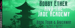 Bobby Ether and the Jade Academy – 26 June