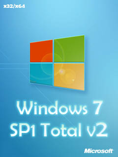 WINDOWS 7 TOTAL PACK