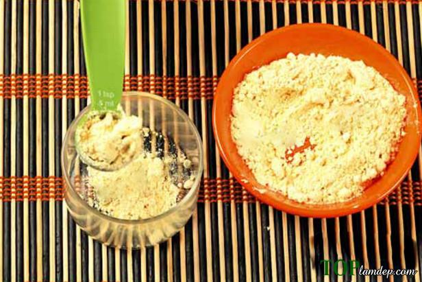 3 cách làm trắng da dễ dàng nhất tại nhà bạn nên thử