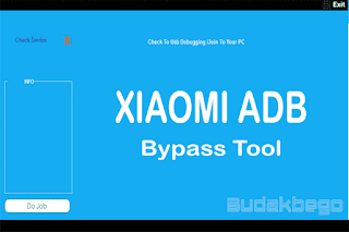 Xiaomi ADB Bypass Tool, Solusi Terbaik Bypass MiCloud Yang Bandel