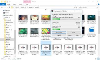cara kompres file pdf menjadi kecil