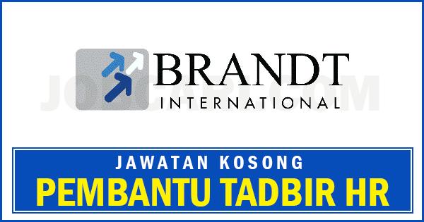BRANDT INTERNATIONAL
