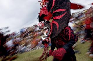 Imprezy kulturalne w Panamie