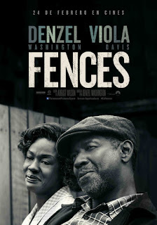 Crítica de Fences