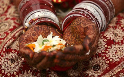 Bengal Introduces 'Rupashree' for Marriage of Poor Girls