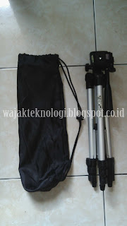 Review Tripod Weifeng WT-3110A
