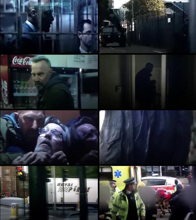 Criminal 2016 English HDTS x264