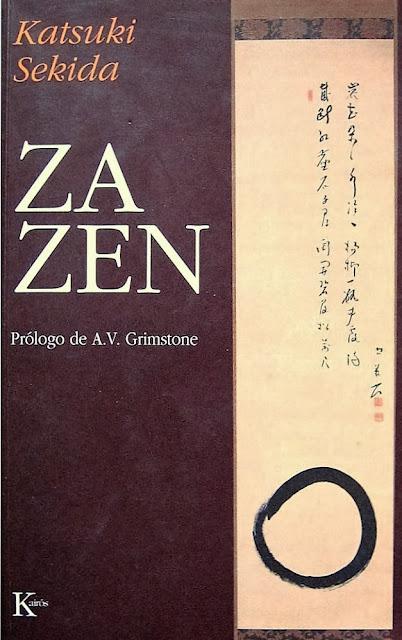 Za Zen de Katsuki Sekida