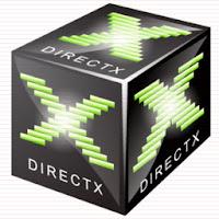 Actualizar Microsoft DirectX