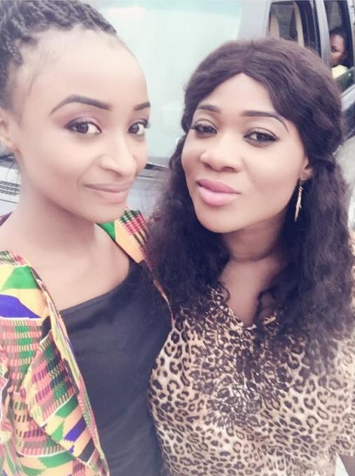 rahama sadau nollywood