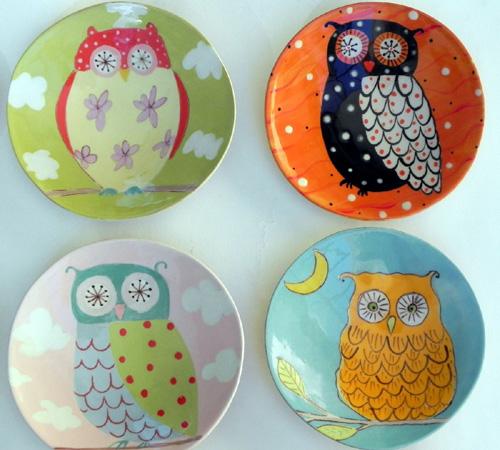 My Owl Barn Joy Elizabeth Ceramics
