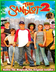 The Sandlot 2 (Nuestra pandilla 2) (2005) | 3gp/Mp4/DVDRip Latino HD Mega