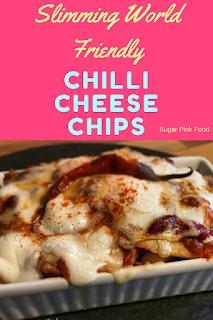 chili cheese chips slimming world recipe