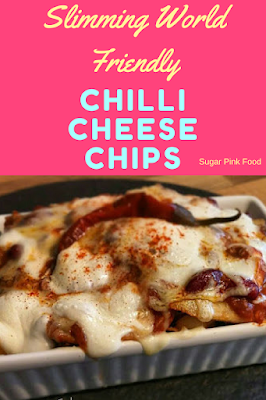 chili cheese chips slimming world recipe