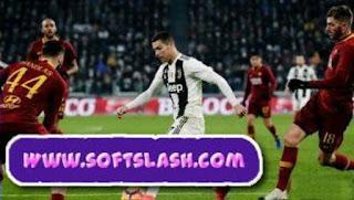 التشكيلة المتوقعة مباراة روما ضد يوفنتوس عبر سوفت سلاش