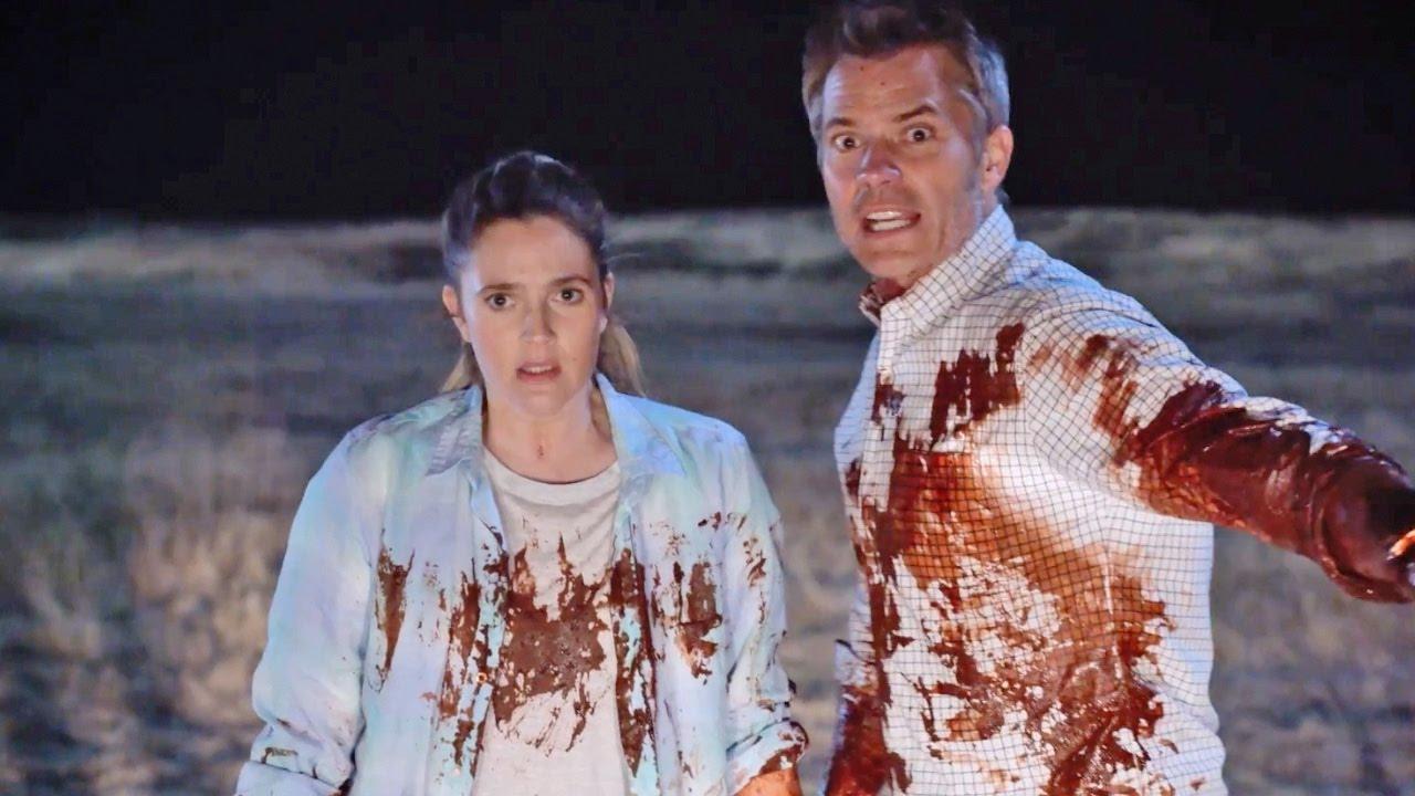 Santa Clarita Diet serie temporada 1 estreno españa