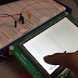 Stm32-f7-Disco touch panel application