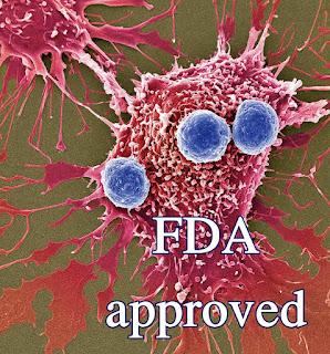 FDA pareri pozitive YESCARTA terapie genica tratare limfom non-Hodgkin agresiv