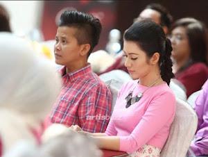 Thumbnail image for Zara Zya Sorok Bercinta Dengan Pengkid, Pengurusnya Sendiri?