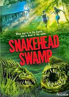 SnakeHead Swamp (2014) online y gratis