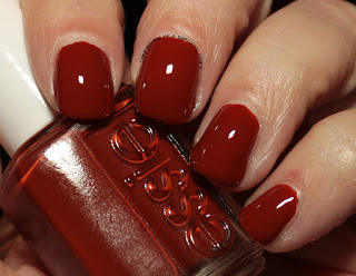 Essie Fall 2016 - Playing Koi