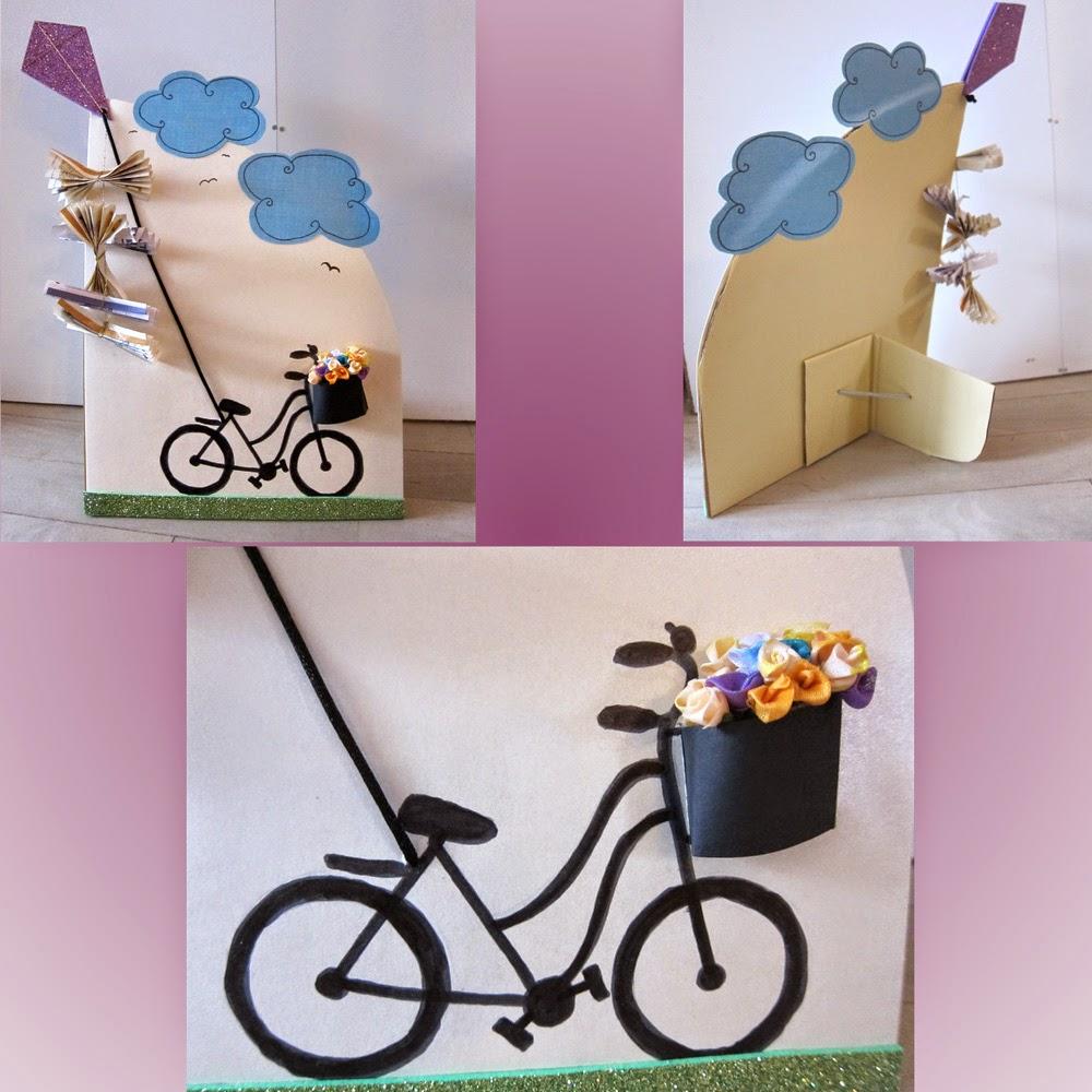 http://diykort.blogspot.dk/2014/10/cykel-penge-kort.html