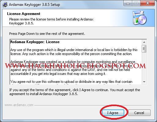 ardamax keylogger full version download