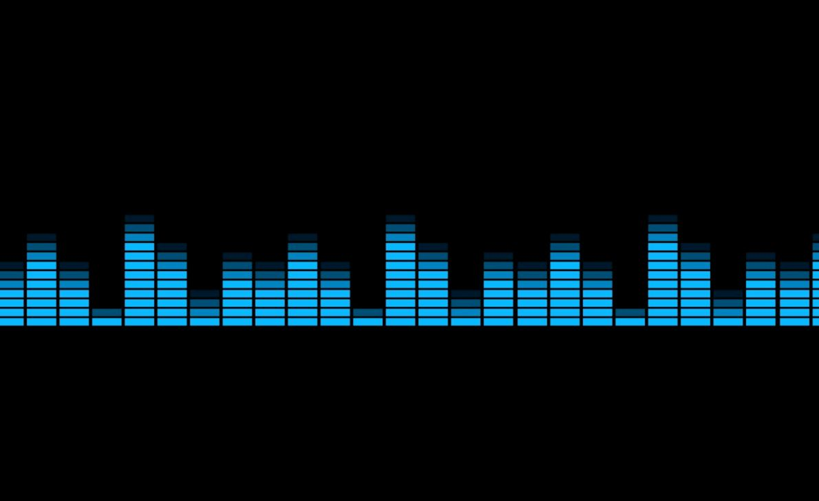 Download Free 3d Music Equalizer Wallpapers Hd: Equalizer Wallpaper