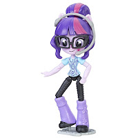 MLP Twilight Sparkle Mall Collection Singles EQG Minis