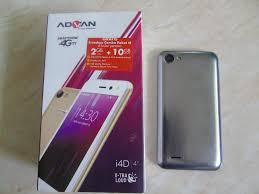 Firmware Advan i4D