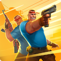 Guns of Boom - Online Shooter Mod Full Apk