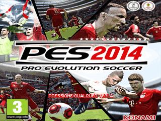 Download game pes 2014 java jar 320x240 | game pes 2014 java game