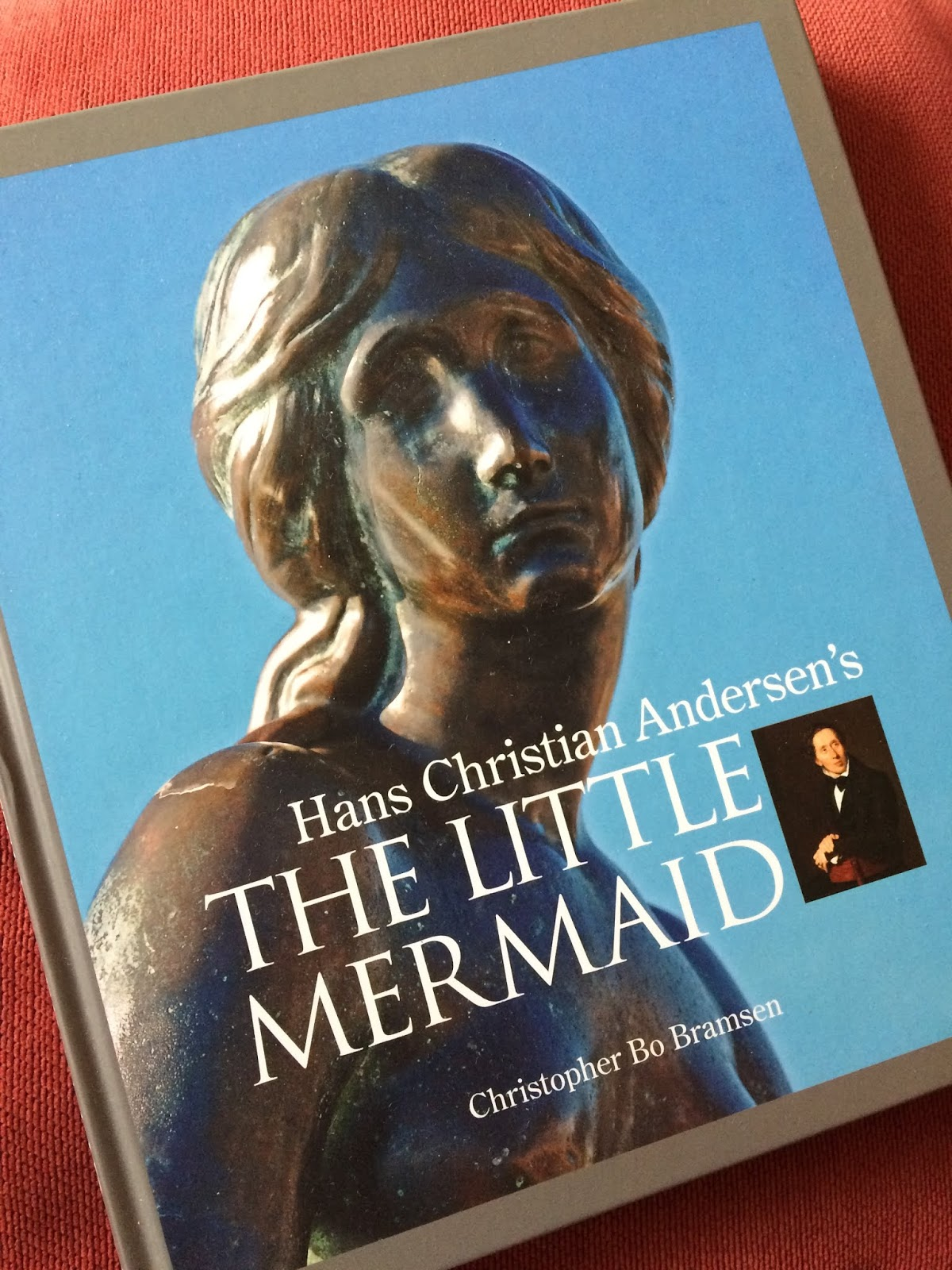 Hans Christian Andersen's The Little Mermaid by Christopher Bo Bramsen